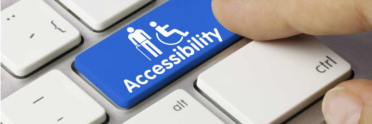 Accessibility and ADA Compliance