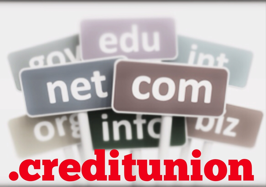 What the New .creditunion Domain Means to You