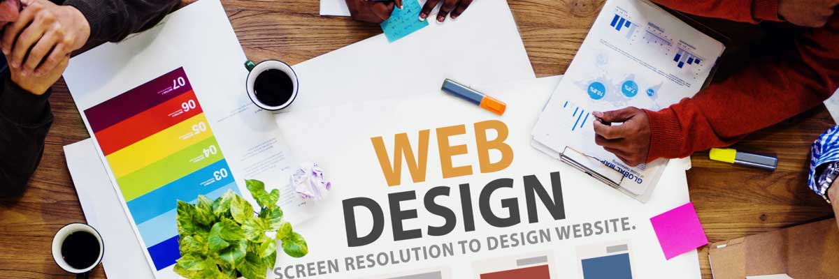 Website Redesign: A balancing act between functional and fancy.
